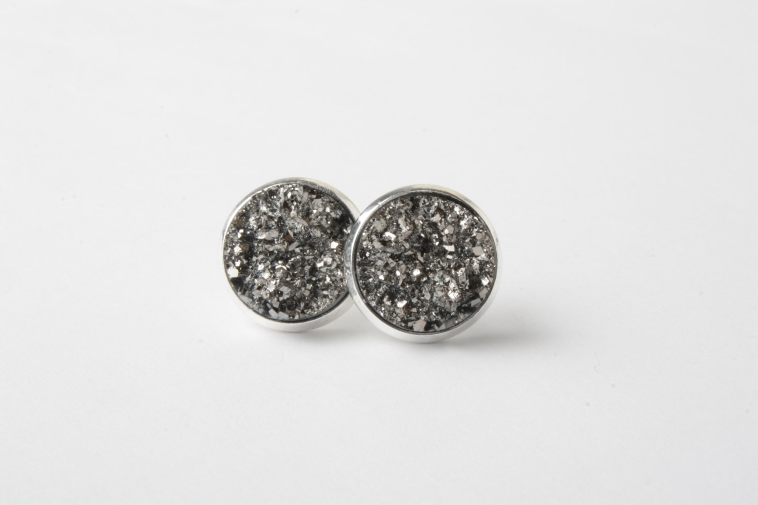 sparklingjewellery silver heart com products bcaa stud earrings sparkly sterling